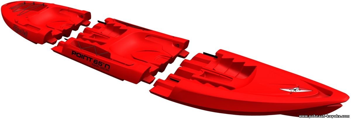 жесткомодульная лодка