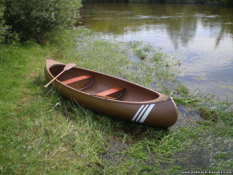 рыбацкая лодка байдарка