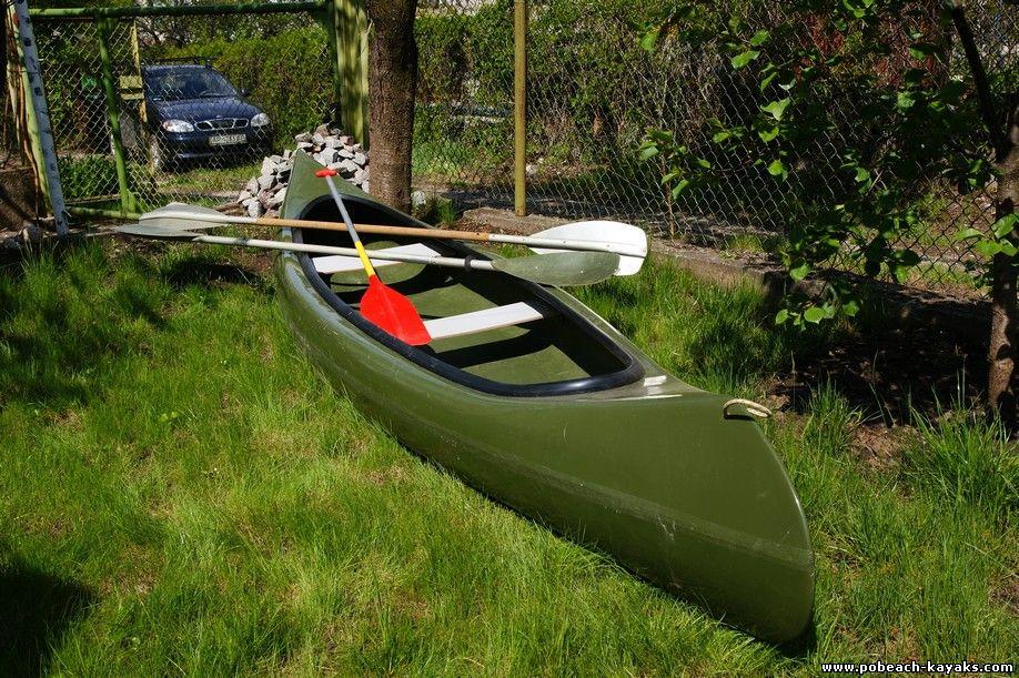 Лодка для семьи своими руками
